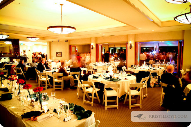 Carmen and Ryan's wedding and the Sammamish Plateau Club