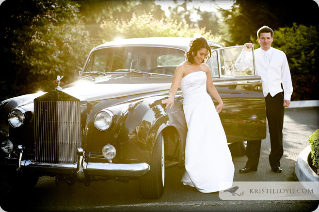 Diana & Alex's Broadmoor Golf Club Wedding