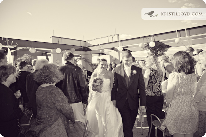 Camille & Dusty's Boise, Idaho Wedding
